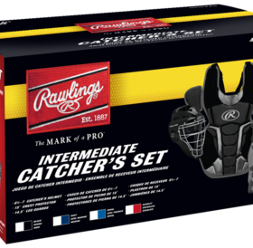 Rawlings Rawlings Renegade 2.0 intermediate catcher set 12-15 years old