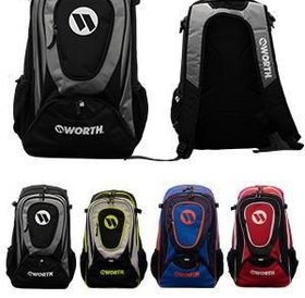 Worth Worth WORGBP Player backpack