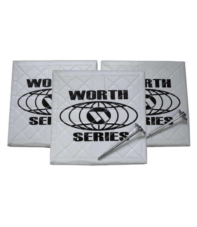 Worth Worth WBS15X3 Worth deluxe base set