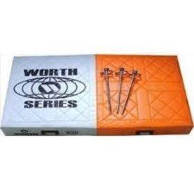 Worth Worth WSB Worth Deluxe Safe base