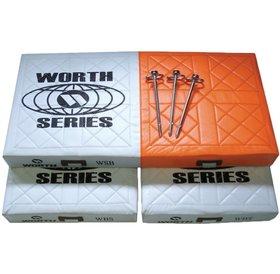 Worth Worth WSBS Worth Deluxe Safe base set