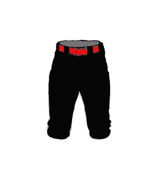 Rawlings Rawlings Launch Youth YLNCHKP Black Knickers pant