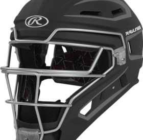 Rawlings Rawlings Velo 2.0 Catcher Kit Set CSV2Y youth black/silver