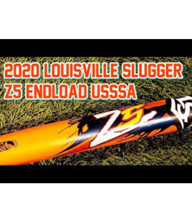 Louisville Slugger Louisville Slugger Z5 USSSA ENDLOAD 2020