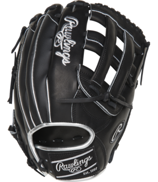 Rawlings Rawlings Heart of the Hide ColorSync 4.0 12 3/4'' Outfield Glove PRO3039-6BSSP