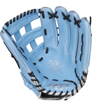 Rawlings Rawlings Heart of the Hide ColorSync 4.0 12 3/4'' Outfield Glove PRO3039-6CB