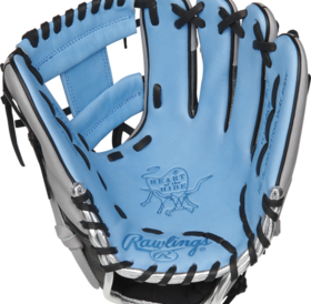 Rawlings Rawlings Heart of the Hide ColorSync 4.0 11 1/2'' Hyper shell infield Glove PRO204-2CBH RHT