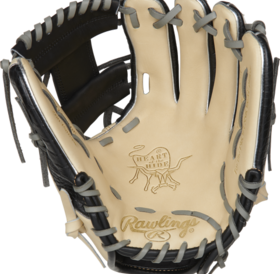Rawlings Rawlings Heart of the Hide ColorSync 4.0 Wing tip glove 11 1/2'' infield Glove PRO204W-2CCBP RHT