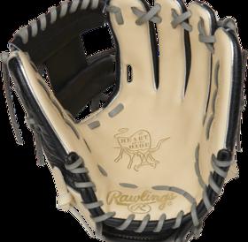 Rawlings Rawlings Heart of the Hide ColorSync 4.0 Wing tip glove 11 1/2'' infield Glove PRO204W-2CCBP RHT