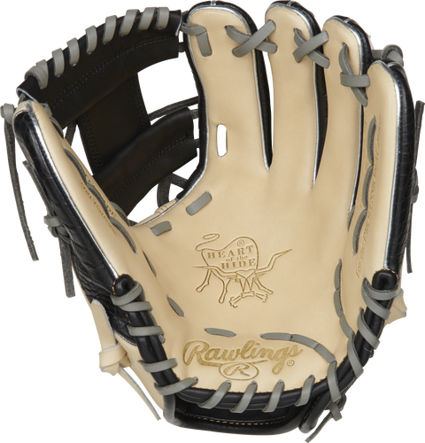 """Rawlings Heart Of The Hide 11.5"""" Color Sync V4 Glove-PRO204W-2CCBP RHT"""