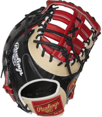 Rawlings Rawlings Heart of the Hide ColorSync 4.0 13'' First base Glove PRODCTSCC