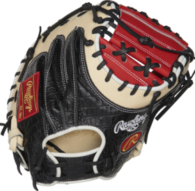 Rawlings Rawlings Heart of the Hide ColorSync 4.0 34'' catcher Glove PROYM4SCC RHT
