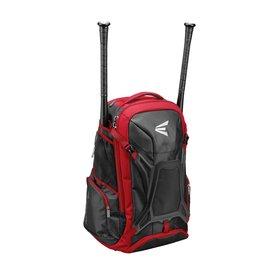Easton Easton Walk-Off Pro Backpack Black/red