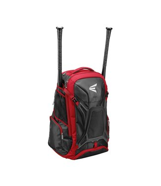 Easton Easton Walk-Off Pro Backpack Black/red