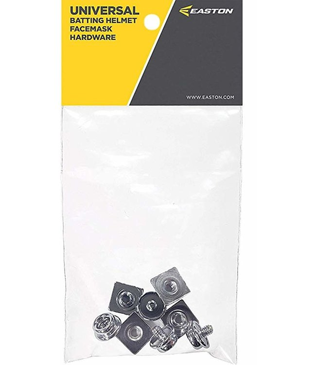 Easton Easton Universal Facemask Hardware Kit