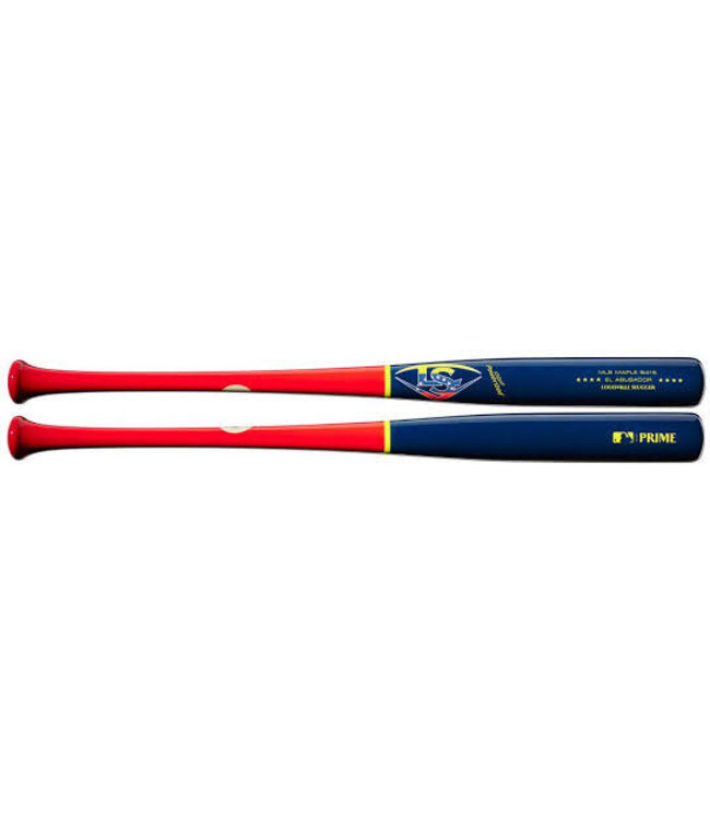 Louisville Slugger Louisville Slugger MLB Pro Prime RONALD ACUNA JR B415 Bat 32''