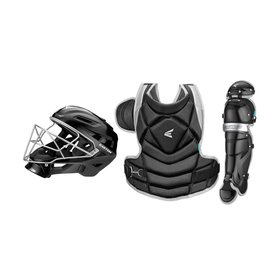 Easton Easton The Fundamental By Jen Schro women kit medium (13-15 years old) black/silver
