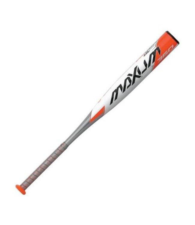 Easton Easton Maxum 360 -10 SL20MX10 USSSA 1-piece speed balanced composite bat