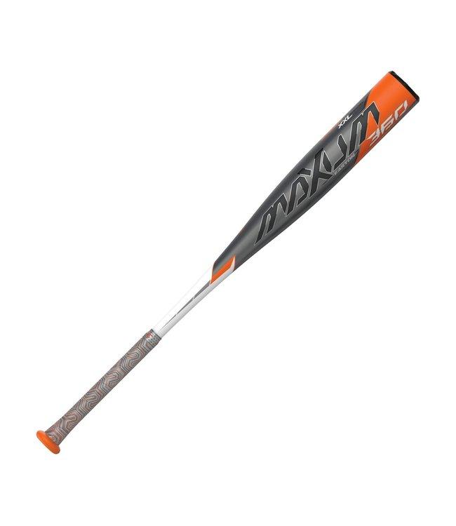 Easton Easton Maxum 360 -3 BBCOR BB20MX 1-piece speed balanced composite bat