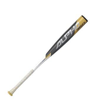 Easton Easton 2020 Alpha 360 BB20AL -3 BBCOR 1-piece power-balanced aluminum bat