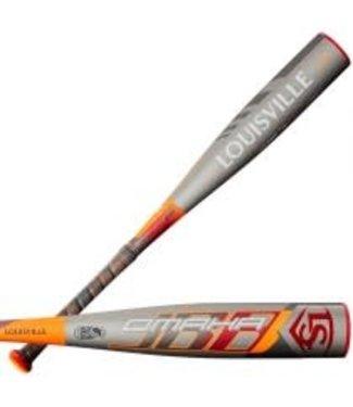 Louisville Slugger Louisville Slugger 2020 Omaha -10 Junior Big Barrel 2 3/4''