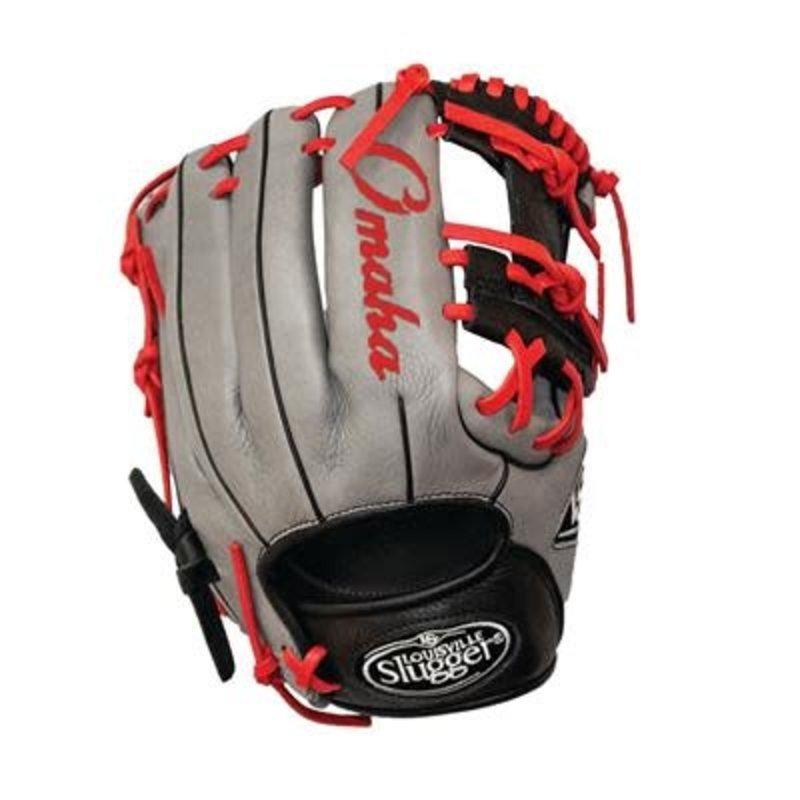Louisville Slugger Louisville Slugger TPX Omaha fielding glove 11.25'' RHT