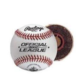 Rawlings Rawlings 80CC Baseball Quebec (dz)