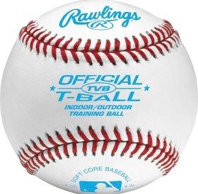 Rawlings Rawlings indoor training balls 9'' TVB - douzaine