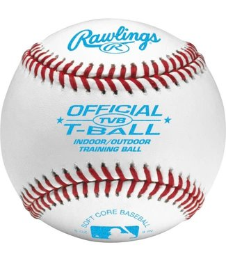 Rawlings Rawlings indoor training balls 9'' TVB - douzaine