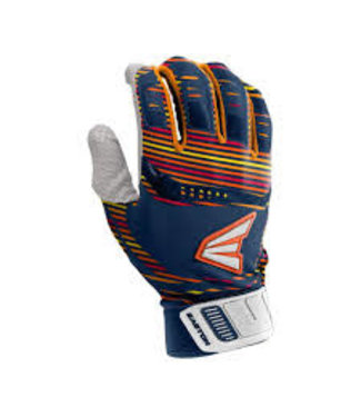 Easton Easton Walk Off Batting Glove AB2 Adult Wht/Navy