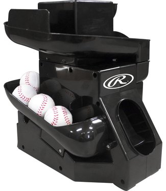 Rawlings Rawlings small ball toss machine