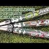 Louisville Slugger LS Z2000 USSSA/ISF 2020