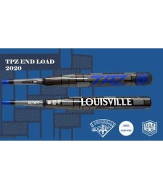 Louisville Slugger Louisville Slugger 2020 TPZ USASOFTBALL/SBQUÉBEC