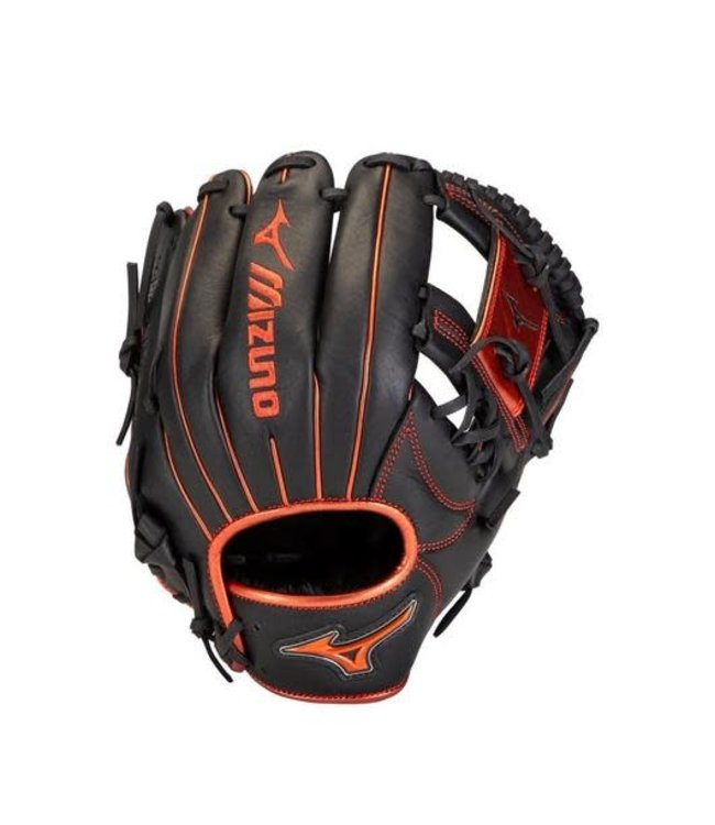 Mizuno Mizuno GMVP1154PSE8 11.5'' glove RHT Black/Red