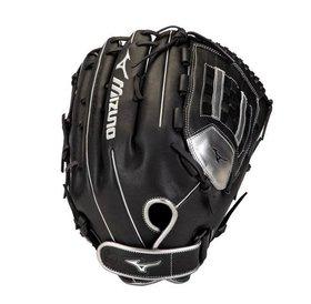 Mizuno Mizuno GMVP1400PSE8 14 inch glove RHT Black/SILVER