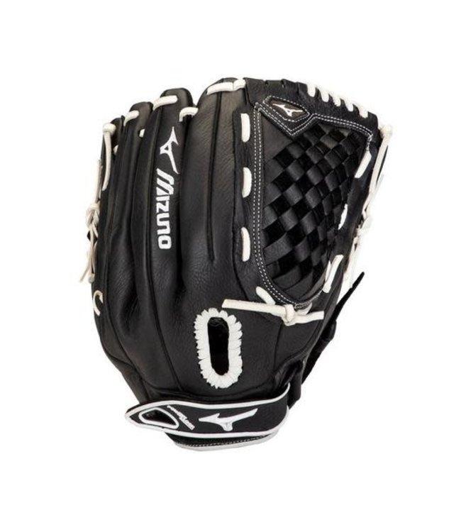"Mizuno Mizuno GPSL1250F3 Prospect Select Series FP Glove 12.5"" RHT black"