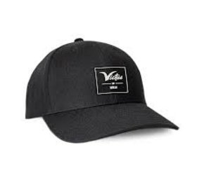 Victus Victus Established hat black