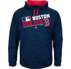 Majestic Majestic Red Sox Team Choice On Field