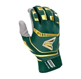 Easton Easton Walk-Off Ramon Laureano RL22 white/green/gold battting gloves adult