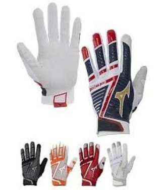 Mizuno Mizuno Batting Glove B-303 ADULT