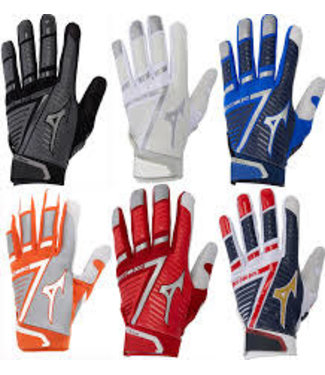 Mizuno Mizuno Batting Glove B-303 YOUTH