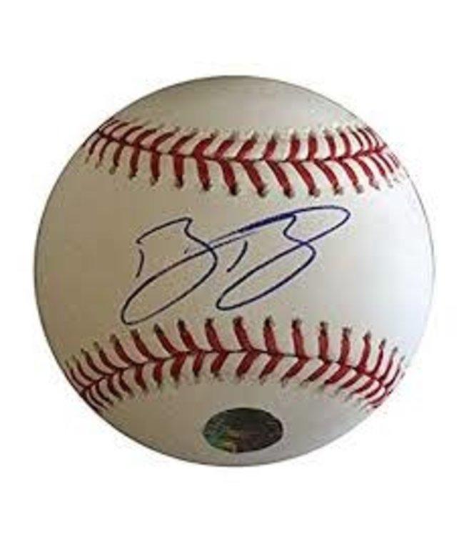 Rawlings Rawlings Bo Bichette RTD1 sign replica ball