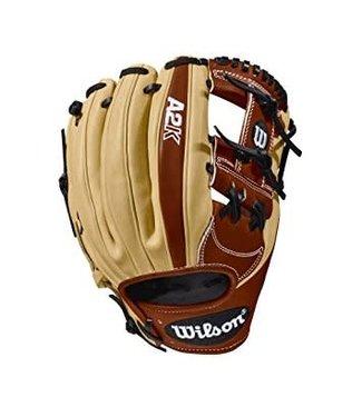 Wilson Wilson 2018 A2K 1787 BBG Copper 11.75'' RHT