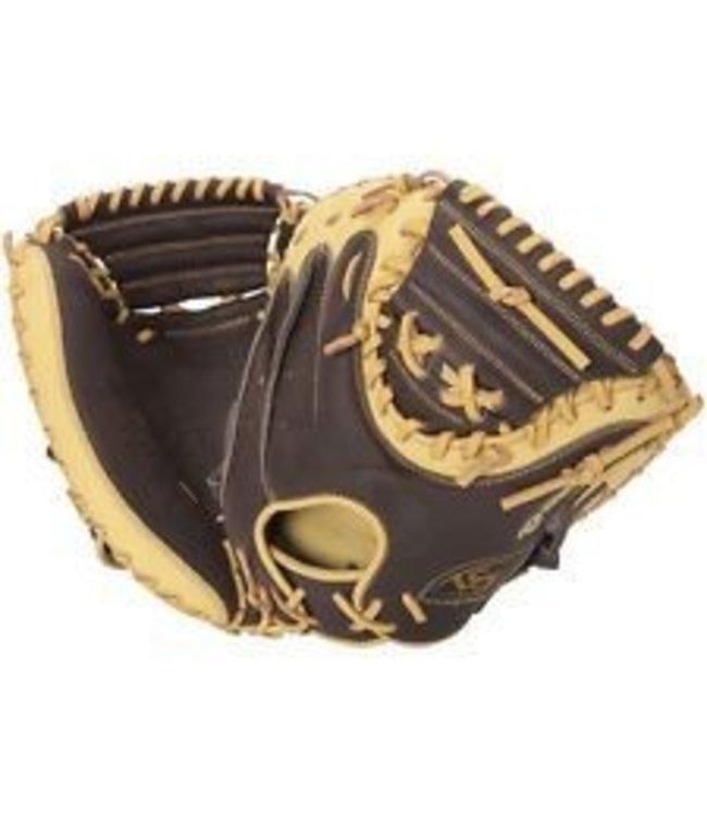 Louisville Slugger LS Omaha Select Catcher's Glove Brown 32'' RHT