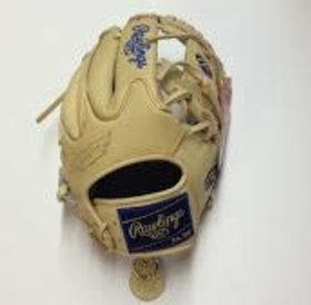 Rawlings Rawlings Heart Of The Hide Glove Of The Month PRO205W-2C 11.75'' RHT