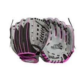Wilson Wilson A440 Flash Black-Purple