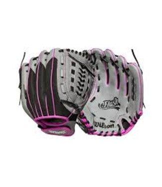 Wilson Wilson A440 Flash Black-Purple