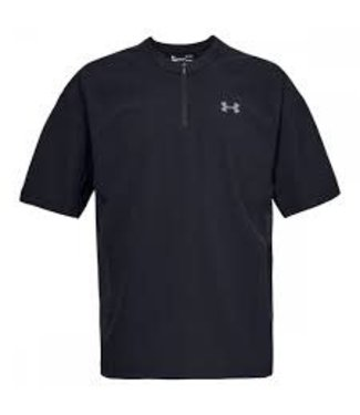Under Armour Under Armour Utility Cage Jacket Short Sleeve Adult