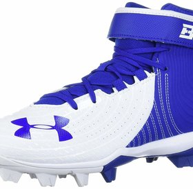 Under Armour Under Armour Harper 4 Mid RM royal blue (400)