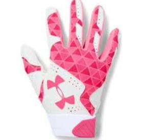 Under Armour Under Armour Radar softball women batting gloves #1299550 adult